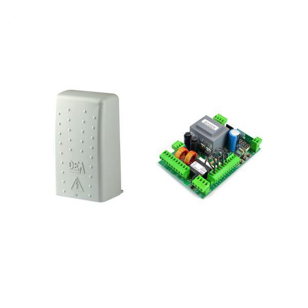 Panou comanda NET 230 - Pt. Automatizare porti